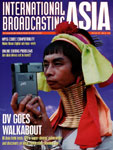 International Broadcasting Asia